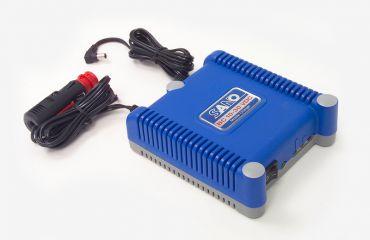LIFTKAR HD KFZ- Ladegerät BC 10-30 VDC