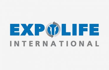 SANO bei der Expolife International