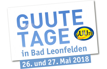GUUTE Tage in Bad Leonfelden