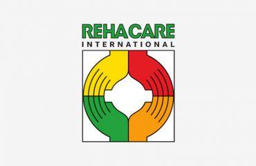 Rehacare Logo