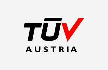 ISO Zertifikate EN 13485:2016 LIFTKAR Treppensteiger und Treppenraupe