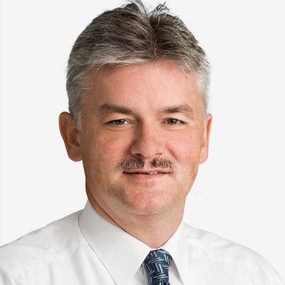 Geschäftsführer - Ing. Manfred Winkler