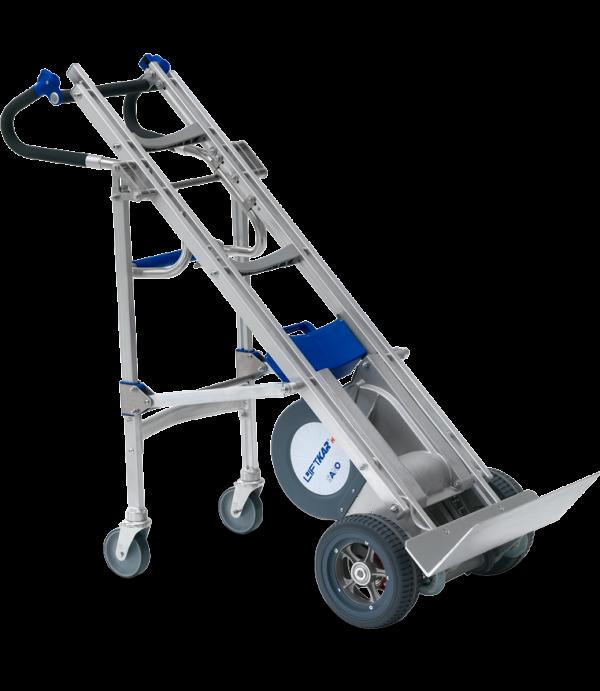 Elektrischer Treppensteiger LIFTKAR HD Dolly