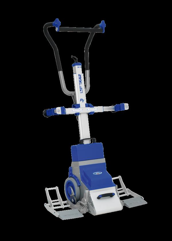 Elektrischer Treppensteiger LIFTKAR PT Universal