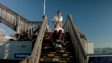 LIFTKAR Treppensteig-Lösungen